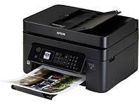 Принтер Epson WorkForce WF-2830DWF