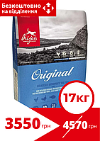 Orijen Original Dog 17 кг - корм для собак и щенков всех пород (85% мяса)