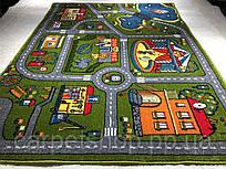 120х170 Kolibri 11061/130 детский коврик, производитель Karat Carpet  Украина
