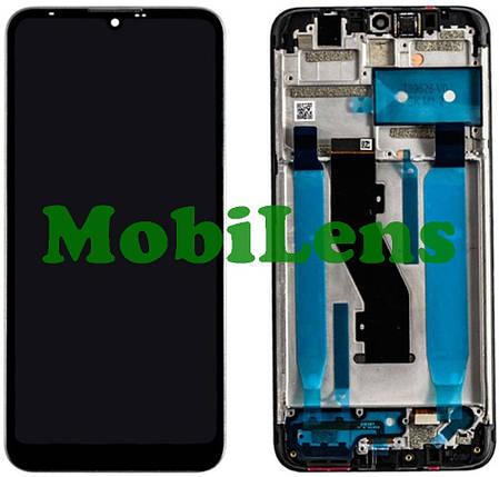 Nokia 3.2, TA-1156 Дисплей+тачскрін(модуль) чорний *в рамці Original *PRC, фото 2