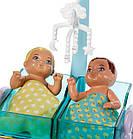 Кукла Барби  Педиатр Barbie Careers Baby Doctor Playset, фото 3