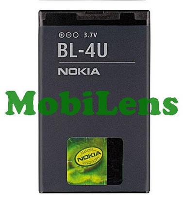 Nokia 305, BL-4U, 308, 311, 500, 5530, 600 Акумулятор, фото 2