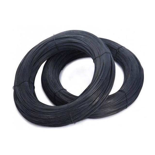 В'язальний дріт (чорна)