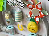 Дугу на коляску Тропічний оркестр Taf Toys, фото 3