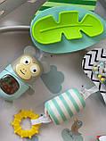 Дугу на коляску Тропічний оркестр Taf Toys, фото 4