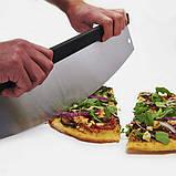 Ніж для нарізки піци з високоякісної нержавіючої сталі Broil King 69805, фото 4
