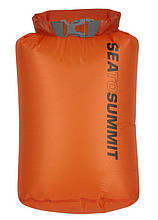 Гермочехол SEA TO SUMMIT Ultra-Sil Nano Dry Sack (13л), помаранчевий
