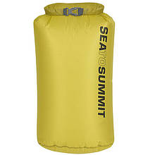 Гермочехол SEA TO SUMMIT Ultra-Sil Nano Dry Sack (20л), лайм