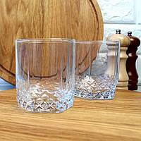 Набір низьких стаканів Pasabahce Вальс 210мл * 6шт (42943)