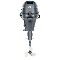 Двигун для човна Yamaha F8 FMHL - підвісний двигун для яхт і рибальських човнів, фото 2