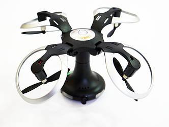 Квадрокоптер дрон Sirius Alpha 415 c WiFi камерой