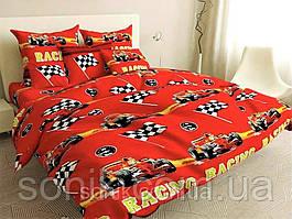 Комплект постельного белья Ралли