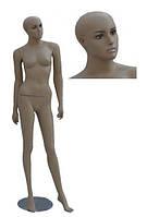 DO-03 Манекен женский телесный (без парика)