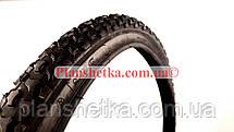 Гума вело. 24*1,95(54-507) SRC шип, фото 2