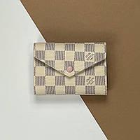 Кошелек Louis Vuitton Victorine Damier Azur (Луи Виттон) арт. 22-19, фото 1