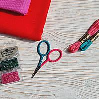 Ножницы для рукоделия Grocery Girl's Scissors Kelmscott Design