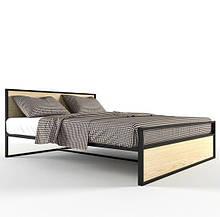 Кровать GoodsMetall в стиле LOFT К8