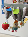 Спираль на коляску или переноску В саду Taf Toys, фото 3