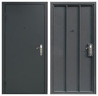 Технические двери (услуга)
