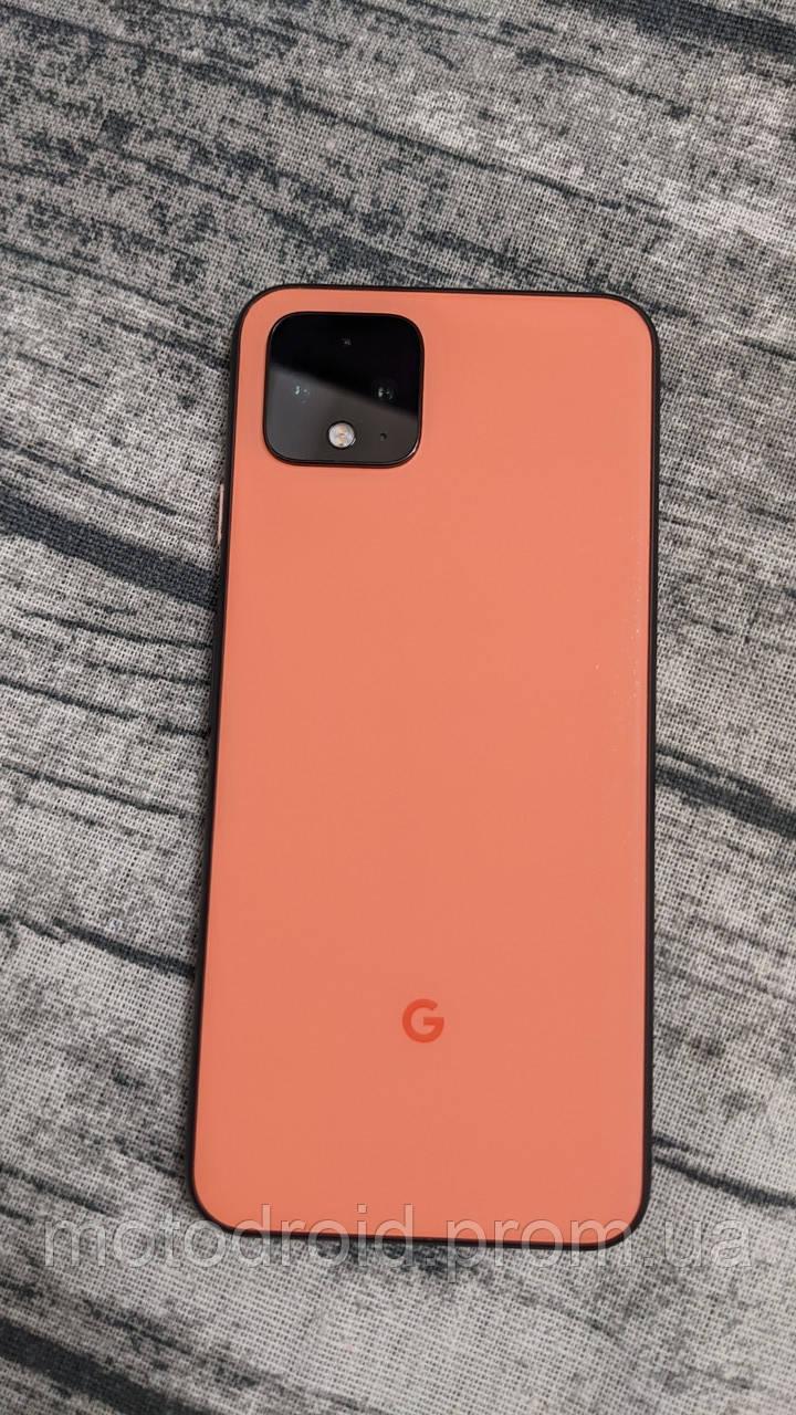 Смартфон Google Pixel 4 64GB