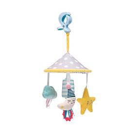 Мобіль на ліжечко на прищіпці Місяць Taf Toys