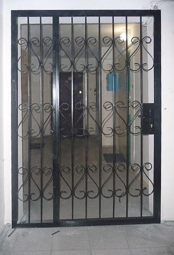 Технічні двері