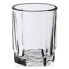 Стопка Гусь Хрустальний Стиль 50мл d6,2 см h6,2 см скло (03с850)