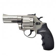 "Револьвер под патрон флобера PROFI (3.0"", 4.0мм), сатин-пластик"