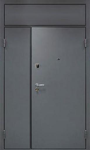 Технические двери в тамбур (услуга)