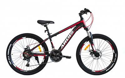 """Подростковый велосипед Ardis Colt 24"""""""
