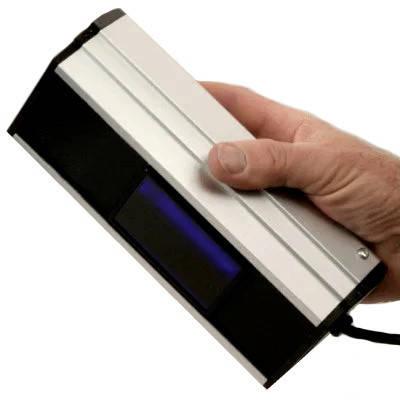 Лампа ультрафіолетова короткохвильова 4W, фото 2