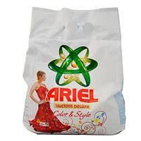 Ariel «Color Style» Стиральный порошок 1,5 кг