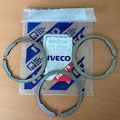 Комплект регулировочных колец КПП Iveco 8860776
