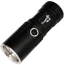 Ліхтар TrustFire A9 (Cree XM-L2, 800 люмен, 5 режимів, 4xAA/14500), комплект у коробці