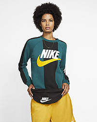 Сумка на пояс Nike Nk Heritage Hip Pack черная MISC (BA5750-010)