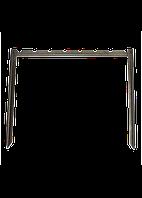 Мангал-рамка на 8 шампуров ДВ-8