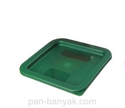 Крышка для блюд FoREST Крышка для контейнера 2л, 4л 18,7х18,7 см h1,7 см (541815)