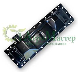 Бак радиатора МТЗ-80, МТЗ-82 нижний 70У-1301075