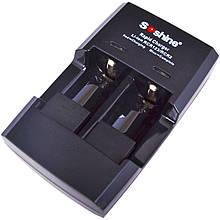 Зарядное устройство Soshine SC-S5 (CR2, CR123A, 16340)