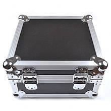 Кейс для зберігання і транспортування лазерних установок FC100 (LV350RGB, LV550RGB, LV750RGB)