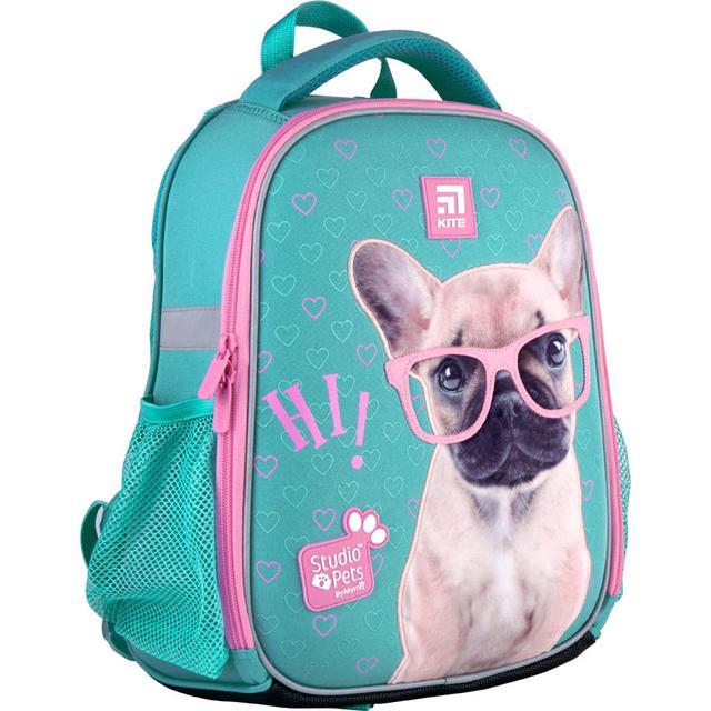Рюкзаки шкільні 6-9 років для дівчинки