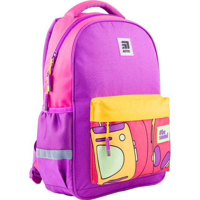Рюкзаки шкільні 9-15 років для дівчинки