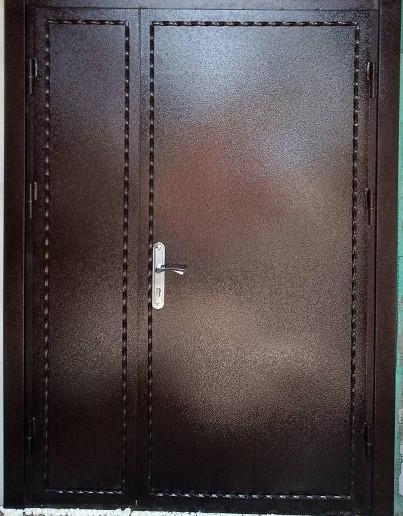 Двері в тамбур