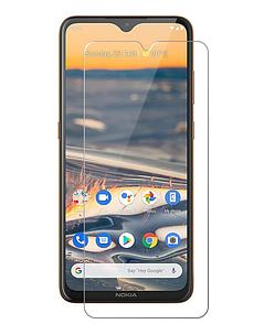 Защитное стекло CDK Full Glue для Nokia 5.3 (011261) (clear)