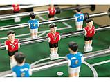 Настільний футбол Valencia Artmann для будинку або громадського закладу Німеччина, фото 9