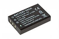 Аккумулятор PENTAX D-LI7 1800mAh