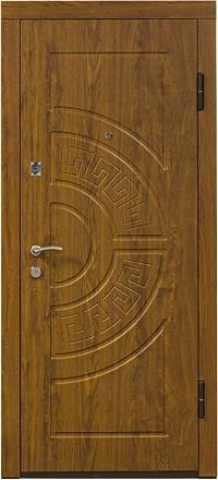 Двери входные в квартиру (услуга)