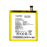 Аккумулятор Alcatel TLp025DC (2580mAh)