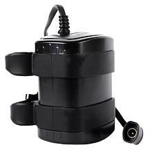 Акумуляторний блок Magicshine MJ-6036C велофар (6x18650 Panasonic, 7.4 V, 9.3 AH)