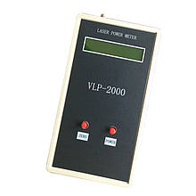 Измеритель мощности лазерного излучения Olytec VLP-2000 (200-2500nm, 0-2000mW)